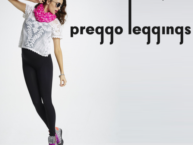 Preggo Leggings - Maternity Leggings Brand